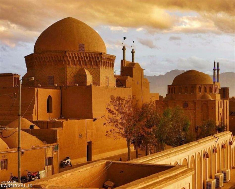 زندان اسکندر یزد | آدرس ، تصاویر و هر آنچه باید بدانید