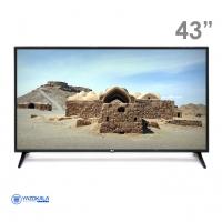 تلویزیون 43اینچ هوشمند ال جی مدل    GI55000 LJ با کيفيت تصوير FULL HD