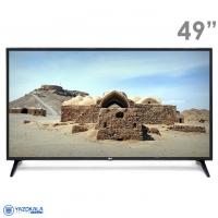 تلویزیون 49 اینچ هوشمند ال جی مدل    GI55000 LJ با کيفيت تصوير FULL HD