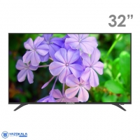 تلویزیون 32 اینچ ایکس ویژن مدل 32XT520  با کیفیت تصویر HD