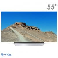 تلویزیون 55 اینچ هوشمند اولد ال جی مدل OLED 55C7