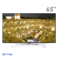 تلویزیون65اینچ هوشمند  ال جی مدل  GI 85000LJ با کيفيت تصوير Ultra HD-4K