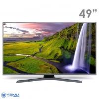تلویزیون 49 اینج هوشمند ایکس ویژن مدل 49XTU615 با کیفیت تصویر 4K